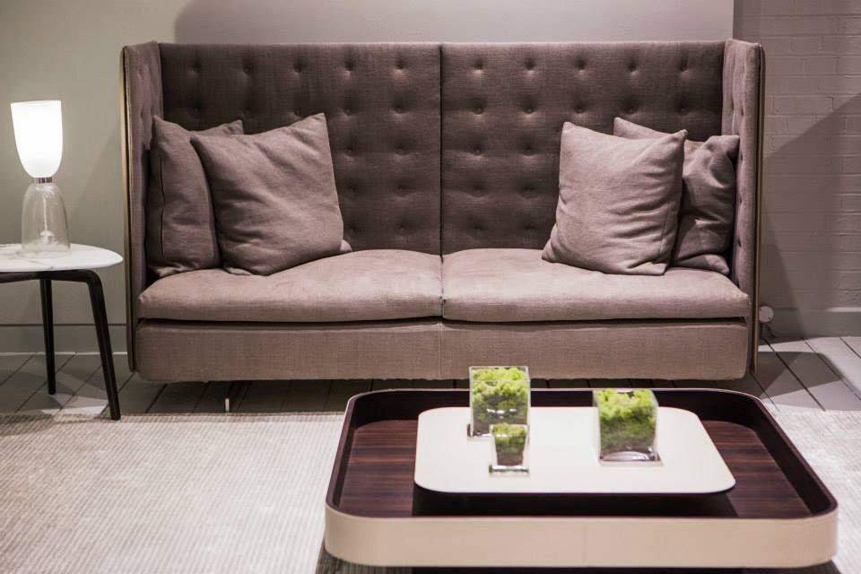 Leo Sofa by LEE JOFA Sofa, Sectional sofa, Sectional