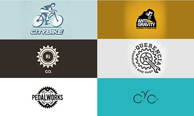 35+ Bicycle Logo Design Trend Ideas For Inspiration in 2018 | Logo