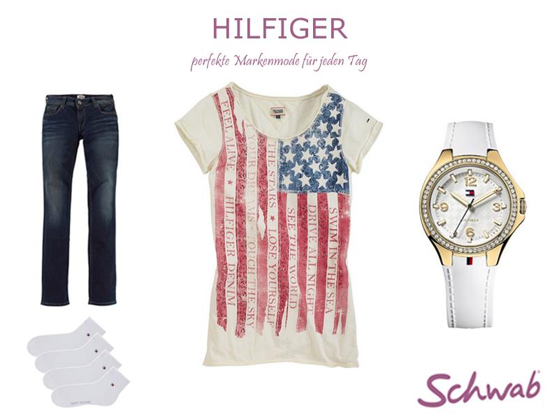 get online a few days away on feet at Wunderschöne Markenmode von #HILFIGER für jeden Tag ...