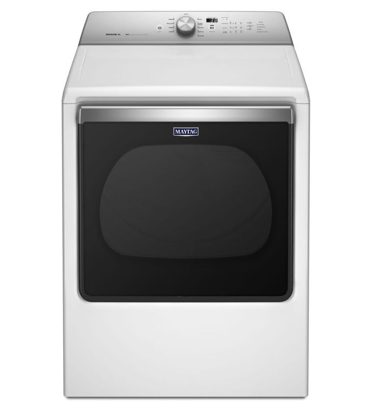 Maytag Mgdb835d 29 Inch Wide 8 8 Cu Ft Gas Dryer With Powerdry