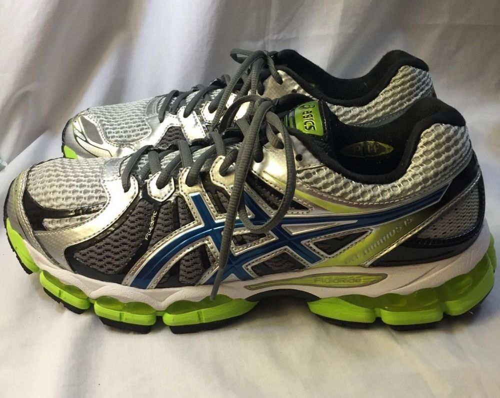 ASICS Gel Nimbus 15 Running Shoes Men: Amazon.es: Deportes y