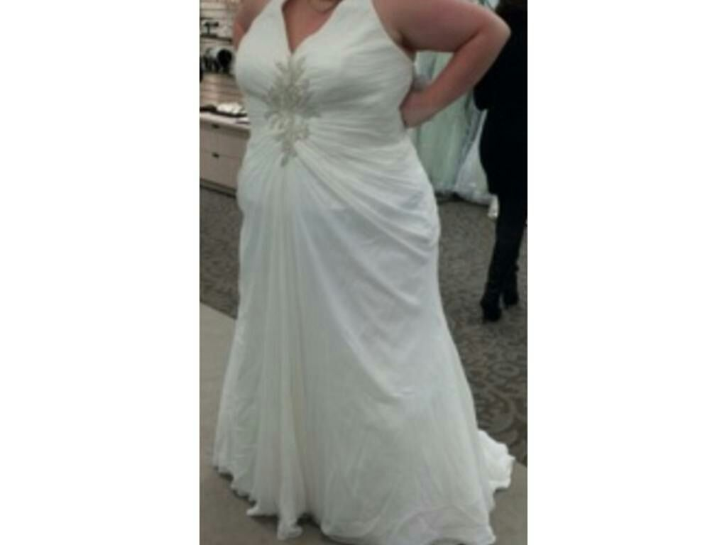 A line wedding dresses plus size  Hater style plus size wedding dresses u replicas of gowns can be