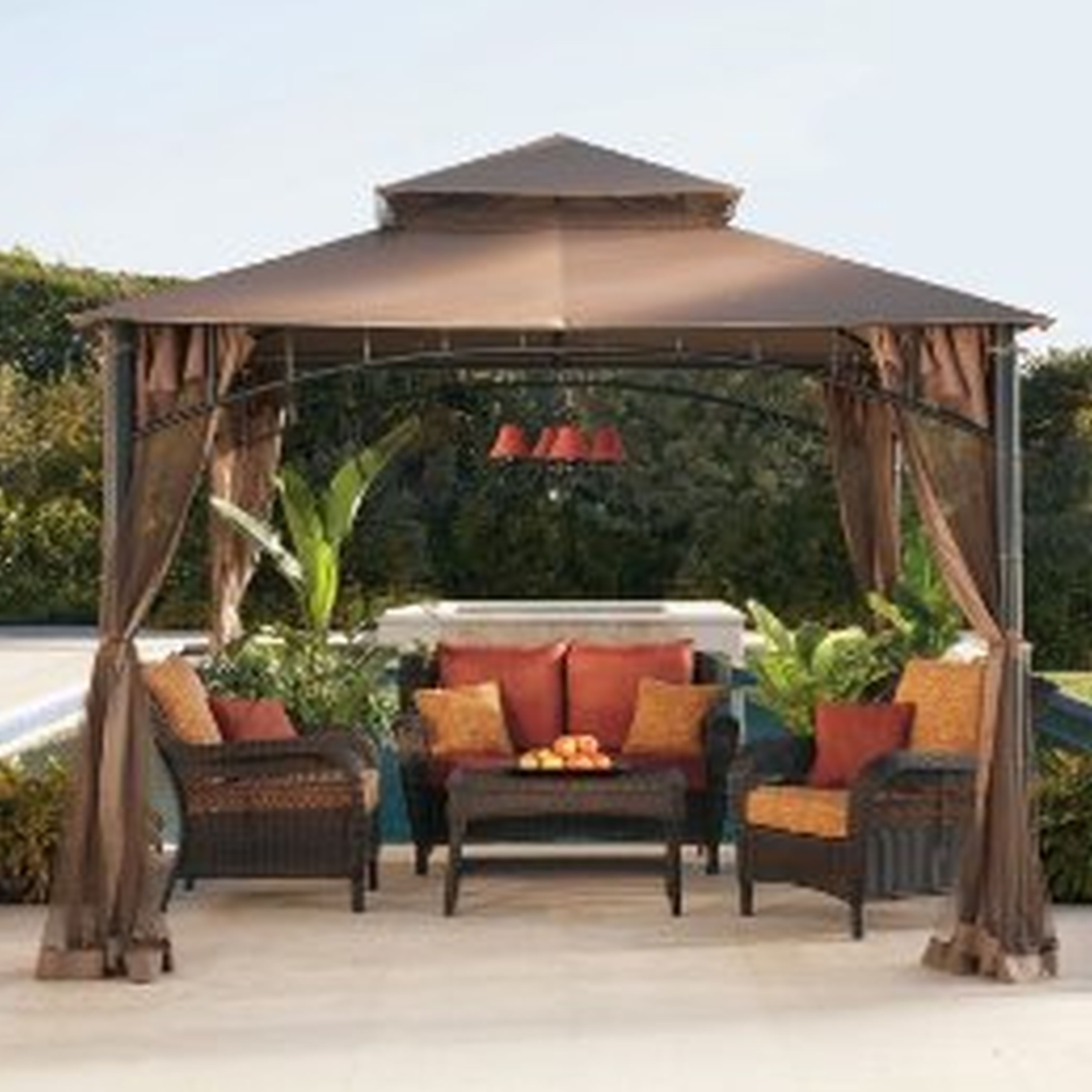 Wonderful Sunbrella Patio Furniture Home Remodel