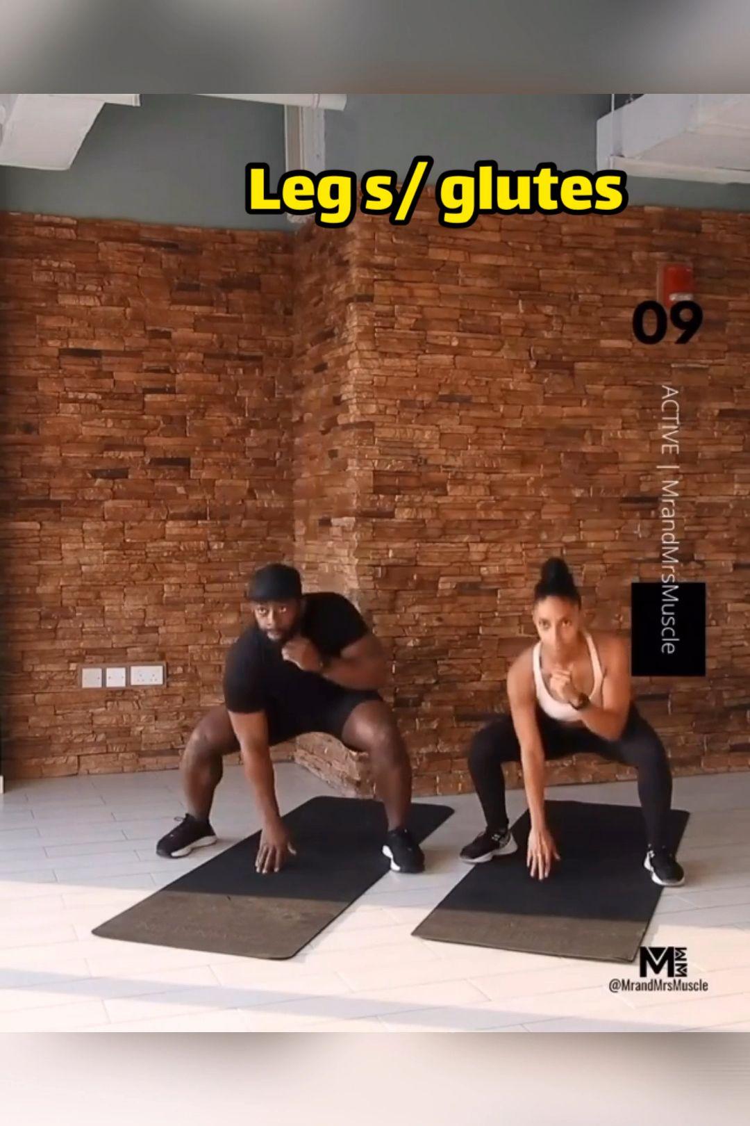 ١٠ دقائق تمارين هييت hitt workout حرق دهون الجسم