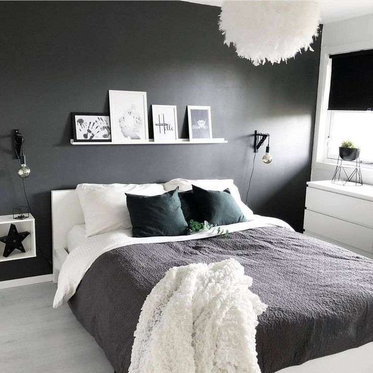Photo of What do you think of this amazing bedroom? Follow @ simplyuniquesp… – bed ideas