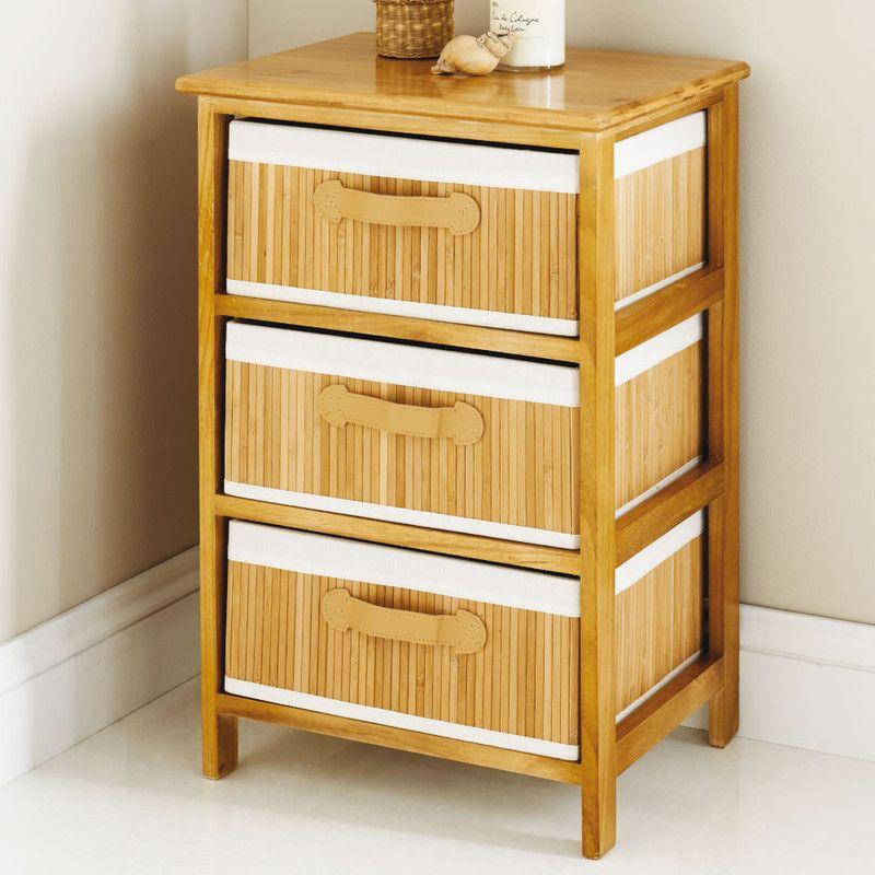 Nett kommode bambus Deutsche Deko Pinterest - küchenmöbel gebraucht kaufen