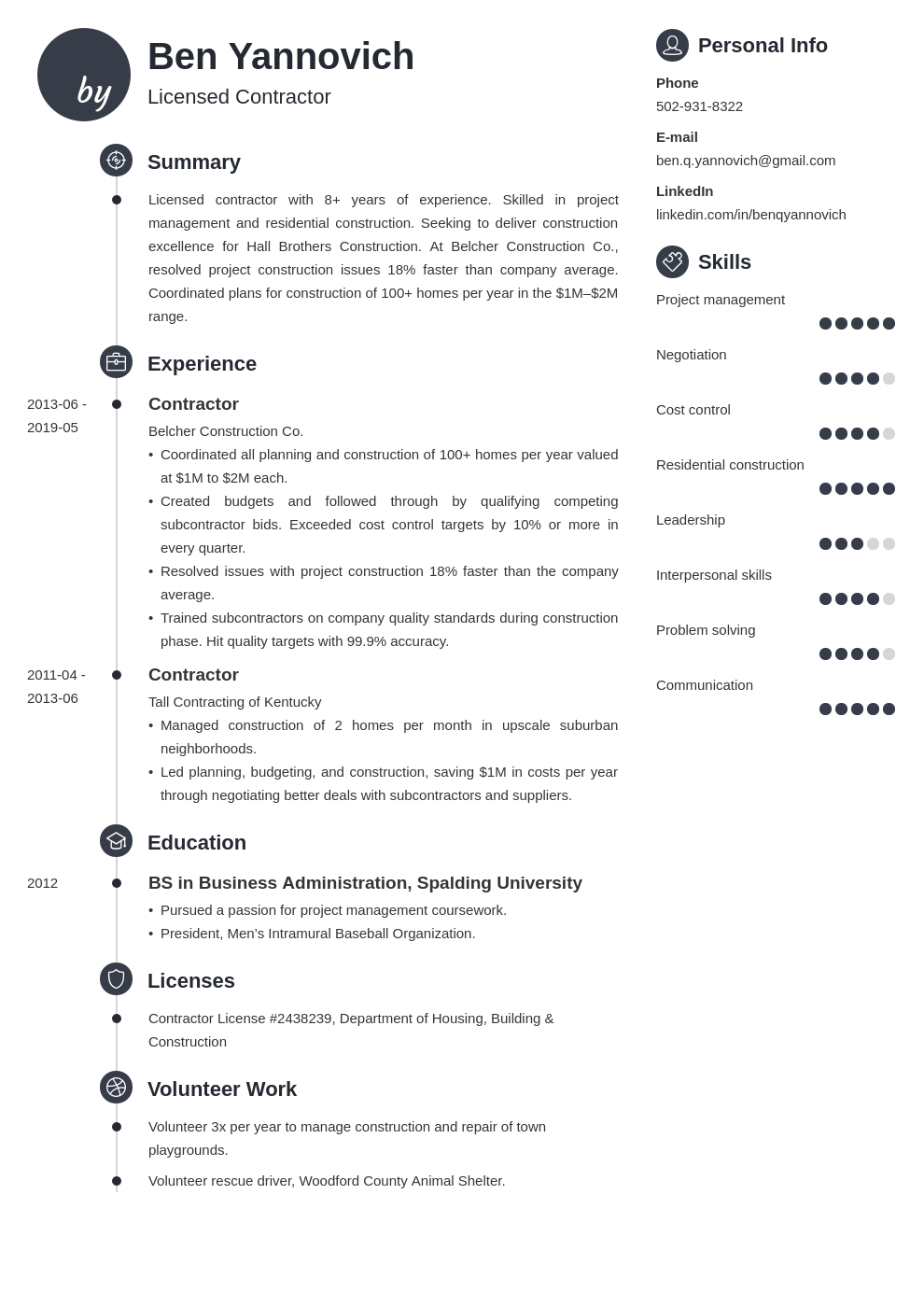 Contractor Resume Example Template Primo Job Resume Examples Curriculum Vitae Template Resume Examples