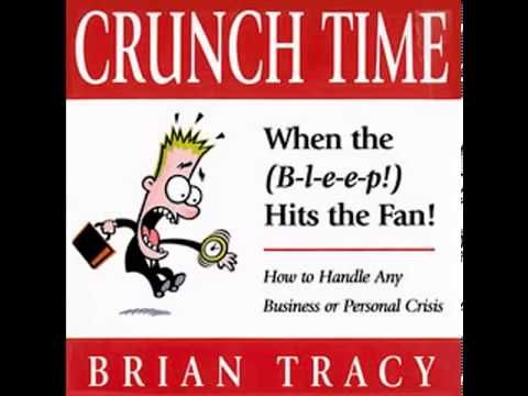 brian tracy crunch time full audiobook brian tracy quotes