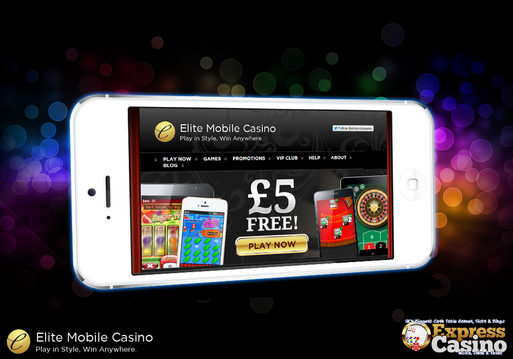 Mobile Top Up Casino
