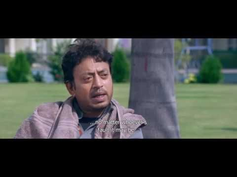 Ugly 2014 Hindi Movie Subtitles