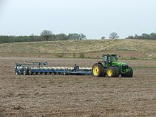 John Deere Wikipedia >> Pin On Green Collection