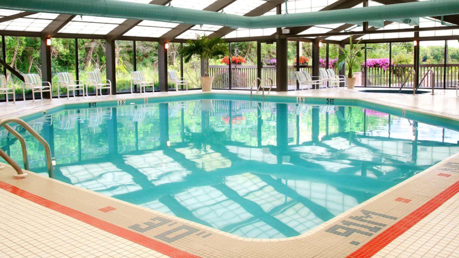 Sheraton Madison Hotel Photo Gallery Madison Hotel Hotel Indoor Pool