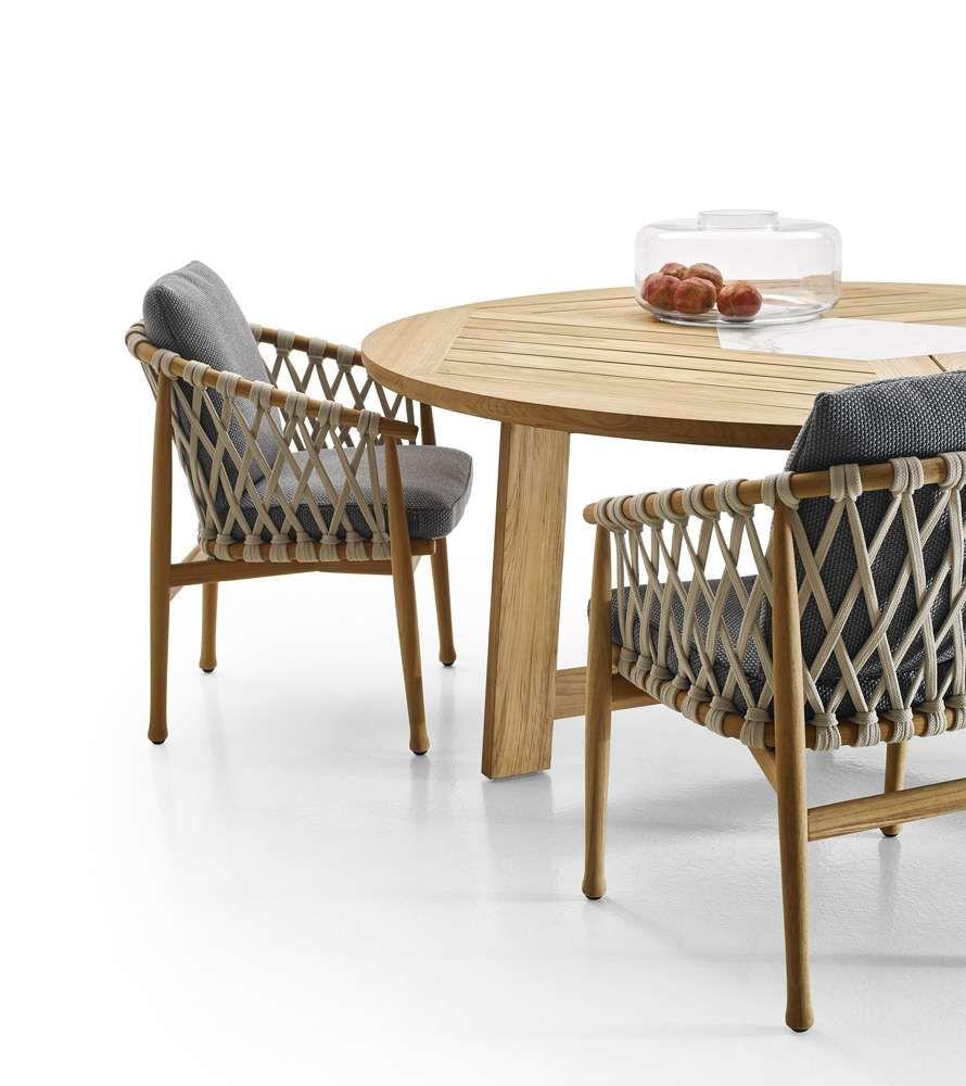 Table Ginestra B B Italia Outdoor Design By Antonio Citterio Rh Pinterest  Com Bu0026b Garden Furniture B B Outdoor Furniture Unity Wi