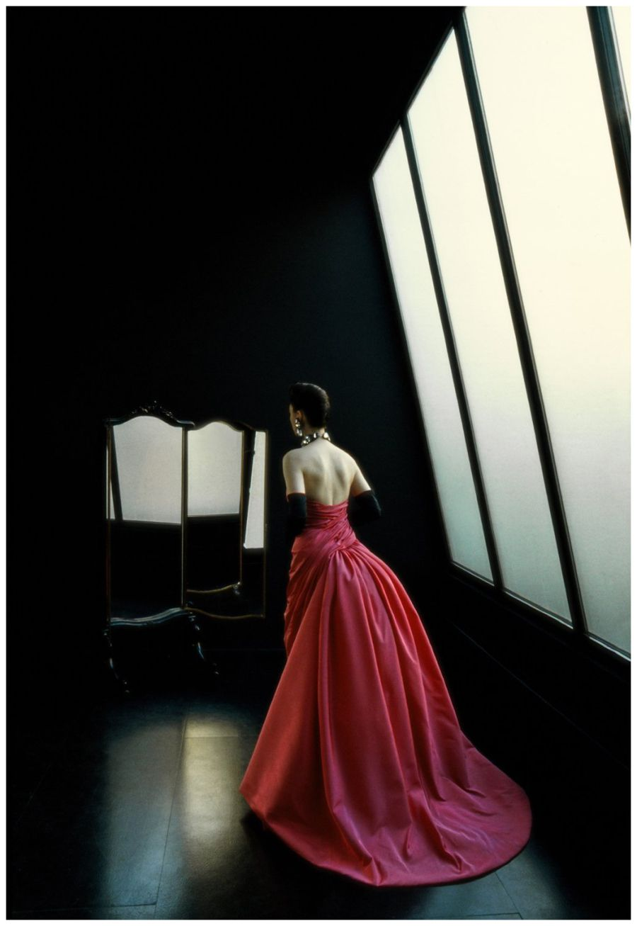 For luofficiel evening dress from back us pinterest