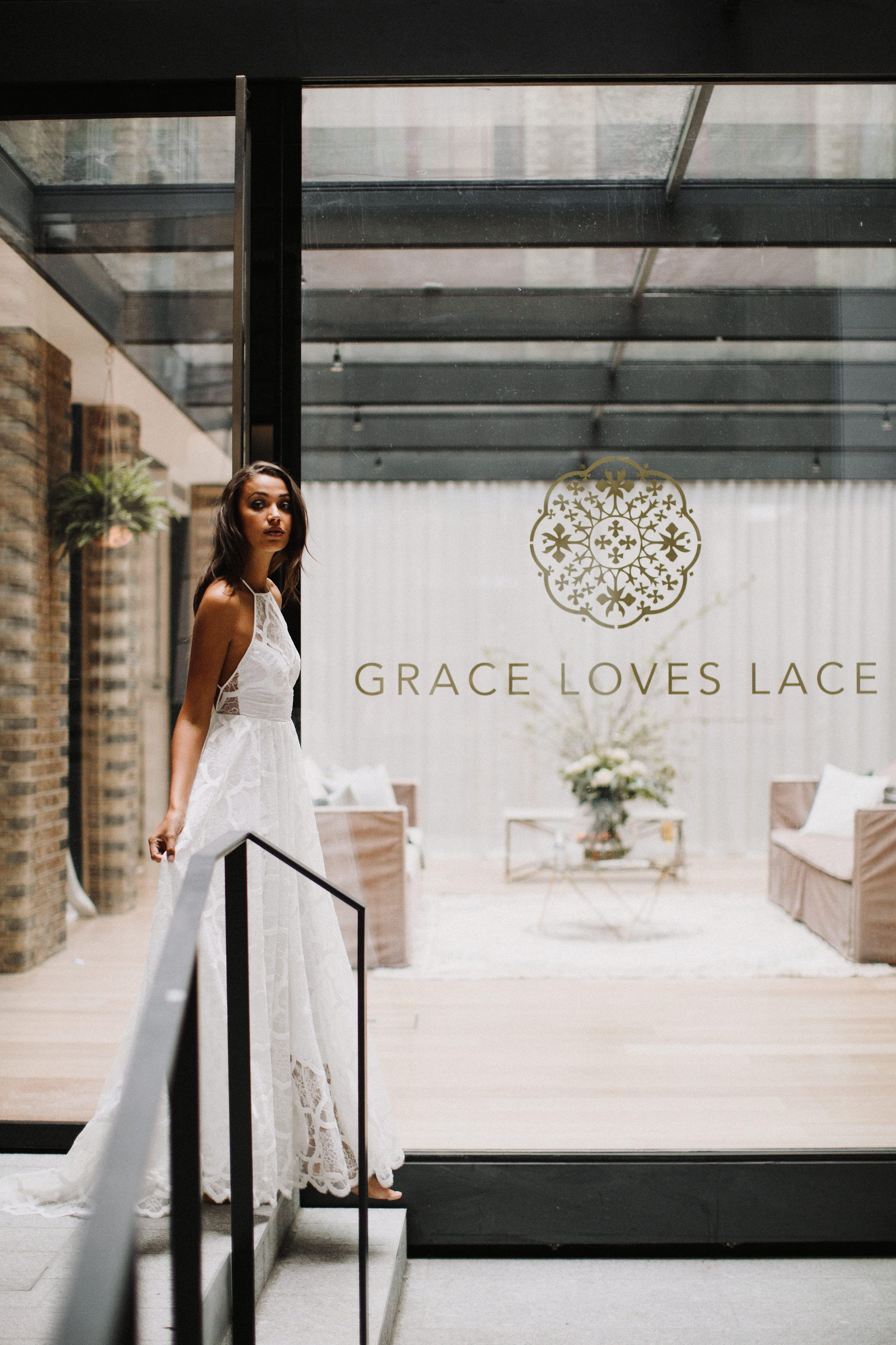 London Showroom Grace loves lace, Dresses, Wedding dresses