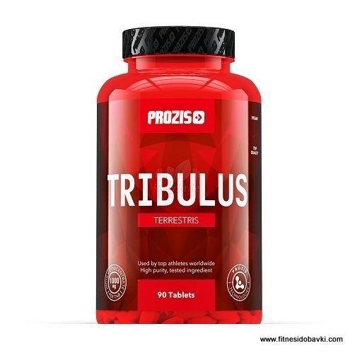 Prozis Sport Tribulus 1000 Mg Nitric Oxide Supplements Liver Detox Green Coffee Extract
