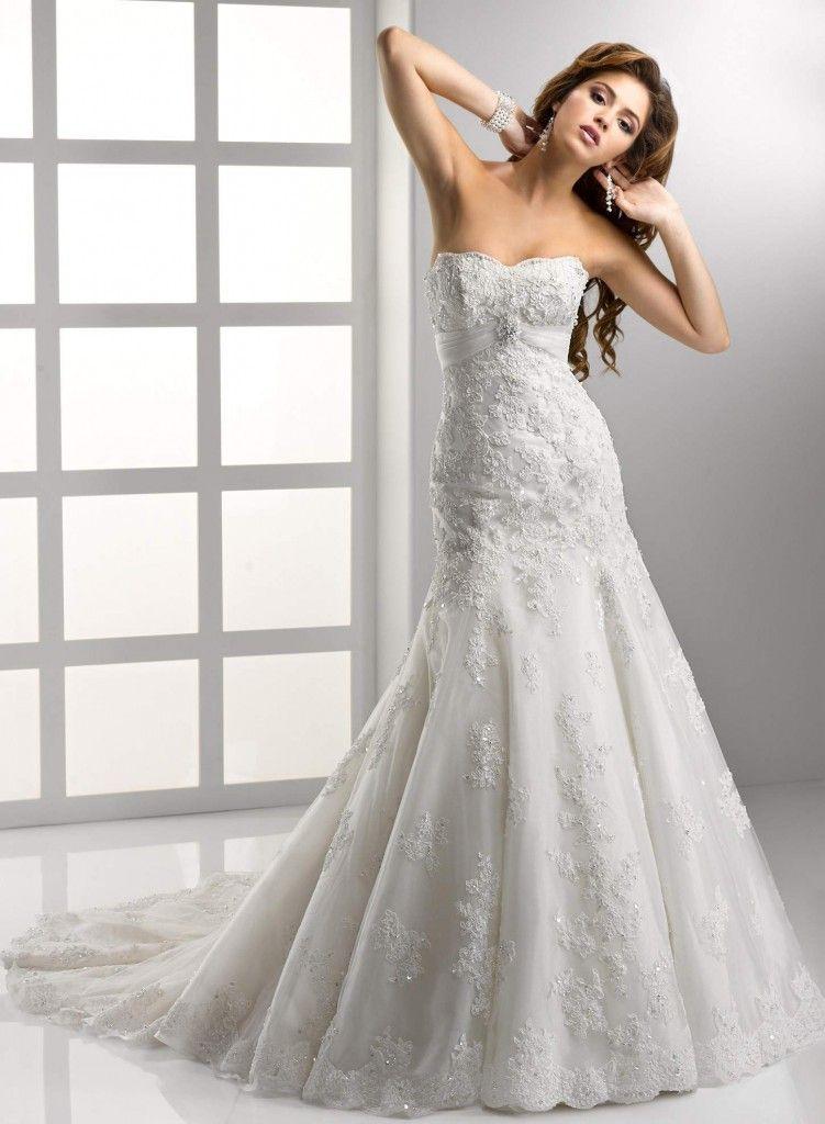 Advices Wedding Dresses for Short Women: Wedding Dresses For Short ...