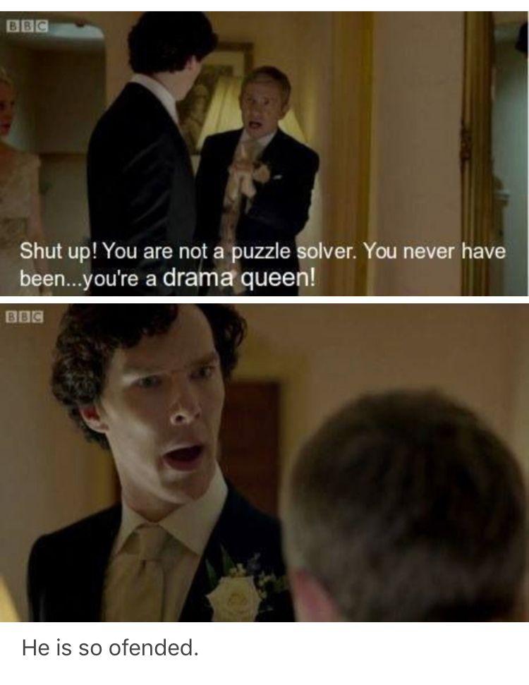 Sherlock Bbc Johnlock Sherlock Sherlock Holmes Quotes Sherlock Funny Sherlock Holmes Bbc