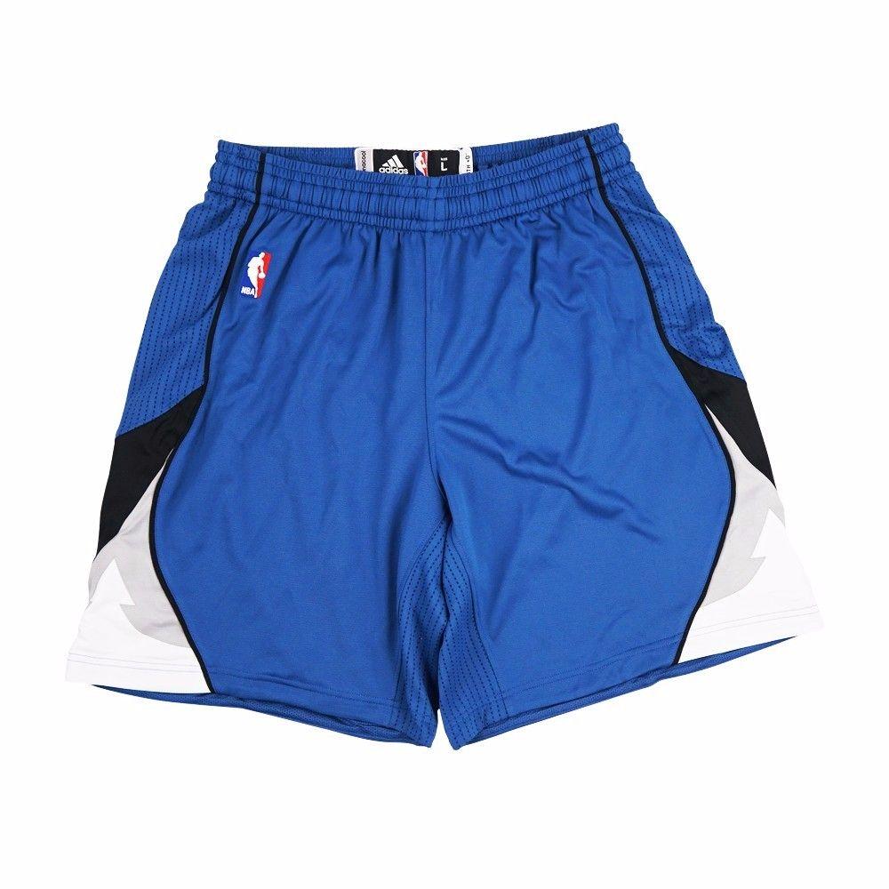 adidas Woven NBA Team Short Minnesota Timberwolves de
