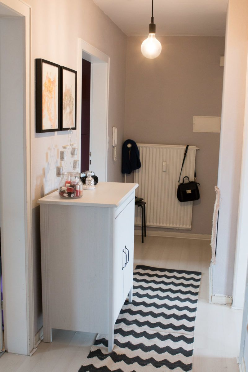 Mein Neues Wohnzimmer Mit Alpina Feine Farben