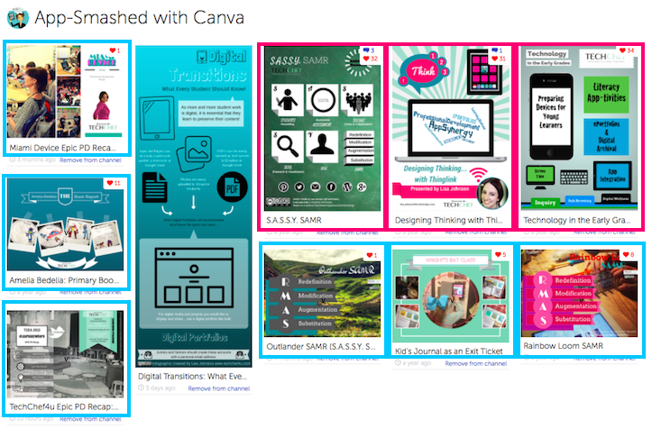 10 Epic App Smashed Canva Thinglink Examples With Full Descriptions For Each