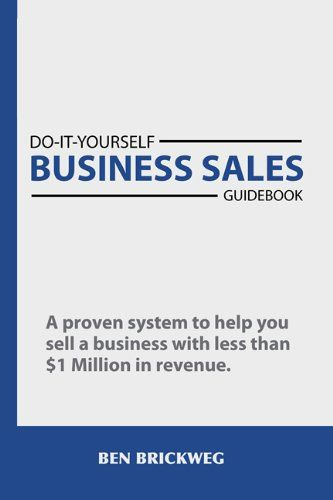 Do it yourself business sales guidebook libraryusergroup the do it yourself business sales guidebook libraryusergroup the library of library user solutioingenieria Image collections