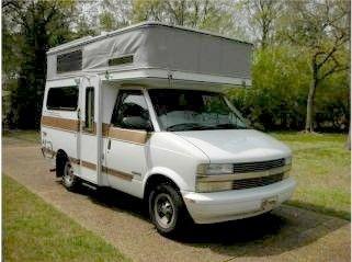 Tiger Gt Provan Camper Cool Vans 4x4 Van Van Life