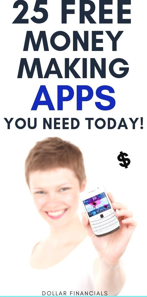 Want to make extra cash during your free time Check out this 25 money making apps that are available on iPhones and Android devices I use them to make anywhere from 450 t...