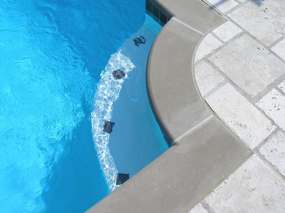 Top Pool Tile Ideas For Steps - Easy Home Decorating Ideas FH88
