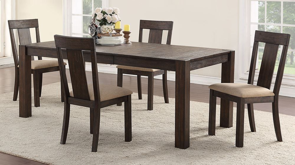 29+ Wooden dining table and six chairs Trending