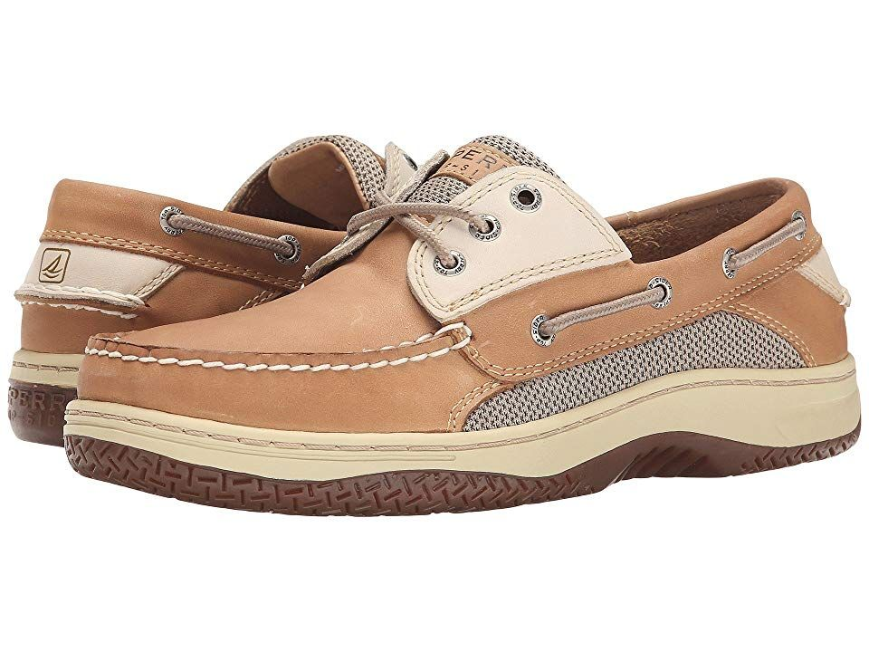 Sperry Men's Billfish 3-Eye Boat Shoe Review