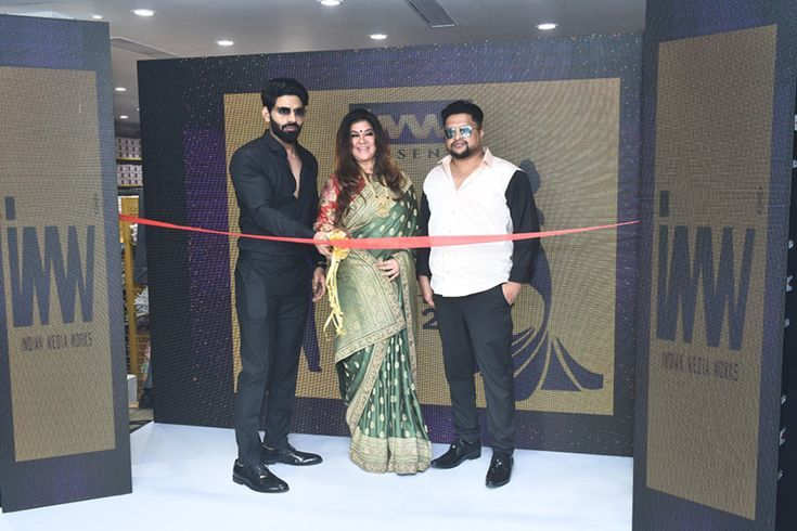 Indian Media Works launches Kandan Stores  at Perungudi, Chennai