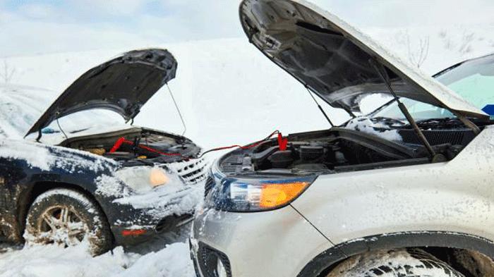 Pin By Factss4u On Car Dead Car Battery Car Battery Jump A Car