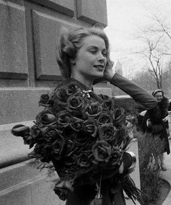 『モナコ公国グレース・ケリー(グレース妃のバラ園PrincessGrace Rose Garden』