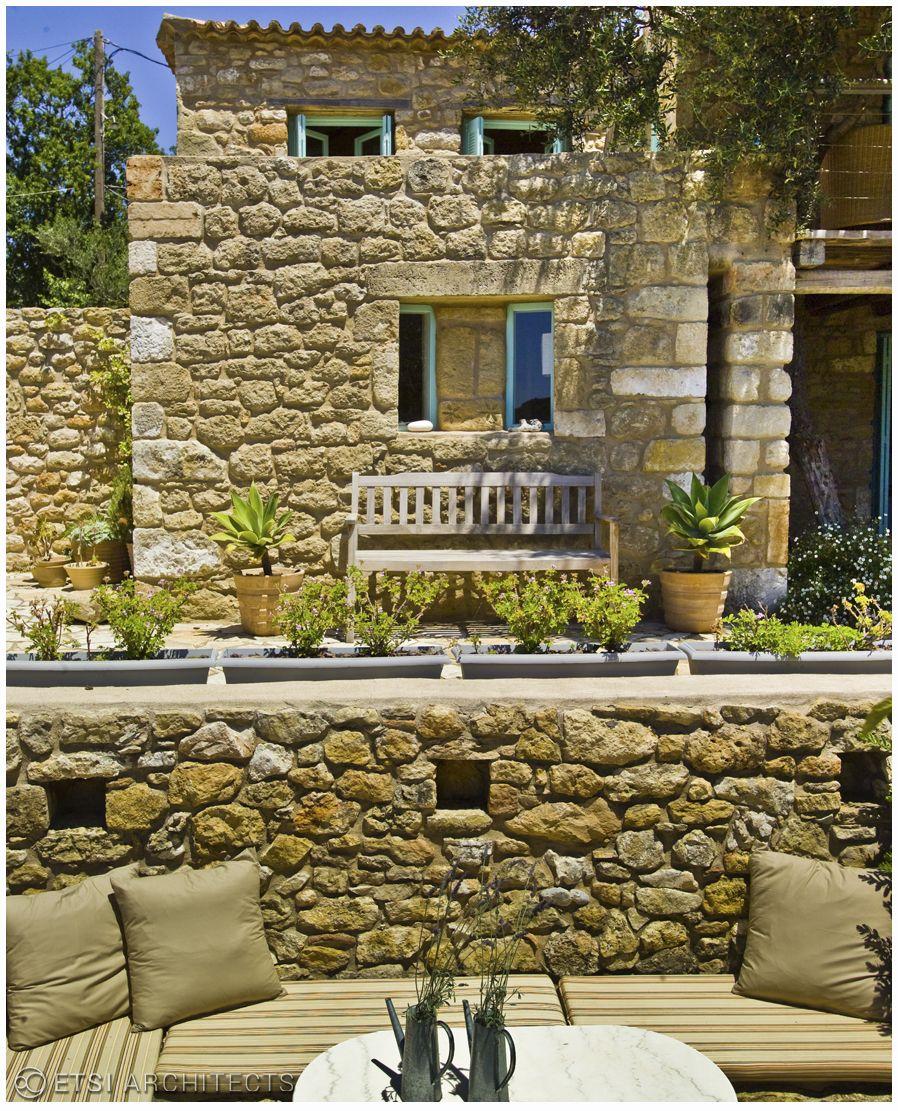 Cozy Hous Ideas: Greece…Etsi Architects... This Holiday