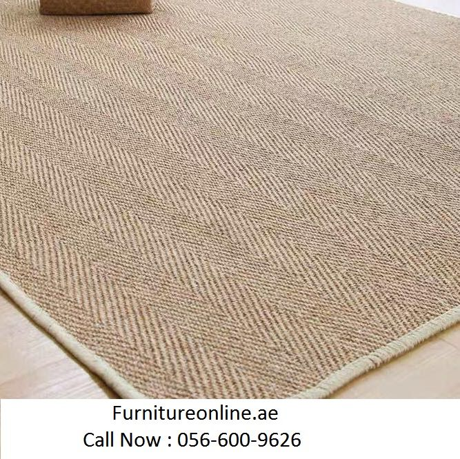 Furnitureonline Has The Best Collection Of Sisal Carpets That Are Available In Many Options The Sisal Carpets In 2020 Sisal Carpet Carpets Online Types Of Carpet