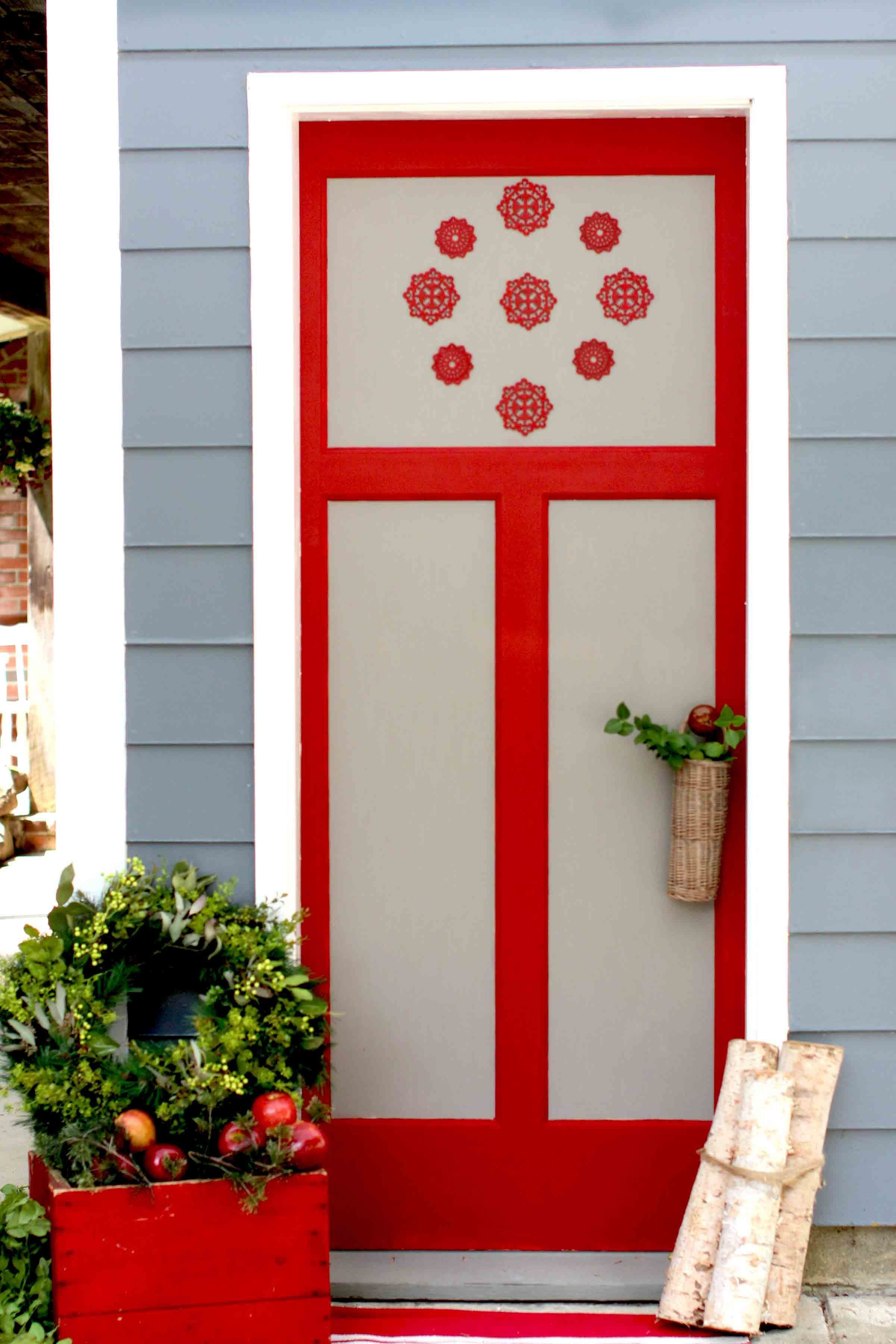Paint A Front Door The Right Way Fast