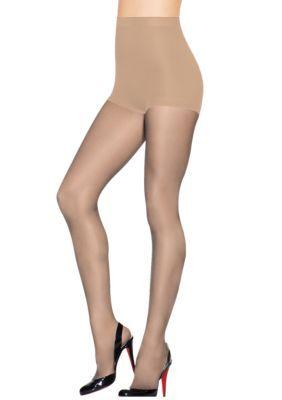 Hanes Silk Reflections Womens Silky Sheer Control Top