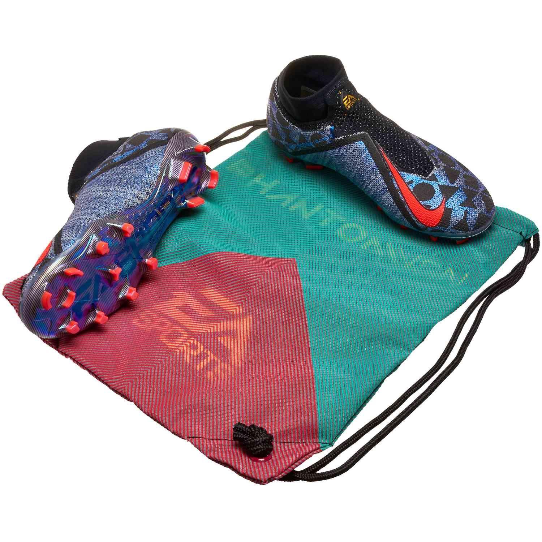554ebbc264f8 Buy the EA Sports x Nike PhantomVSN limited edition cleats from  www.soccerpro.com