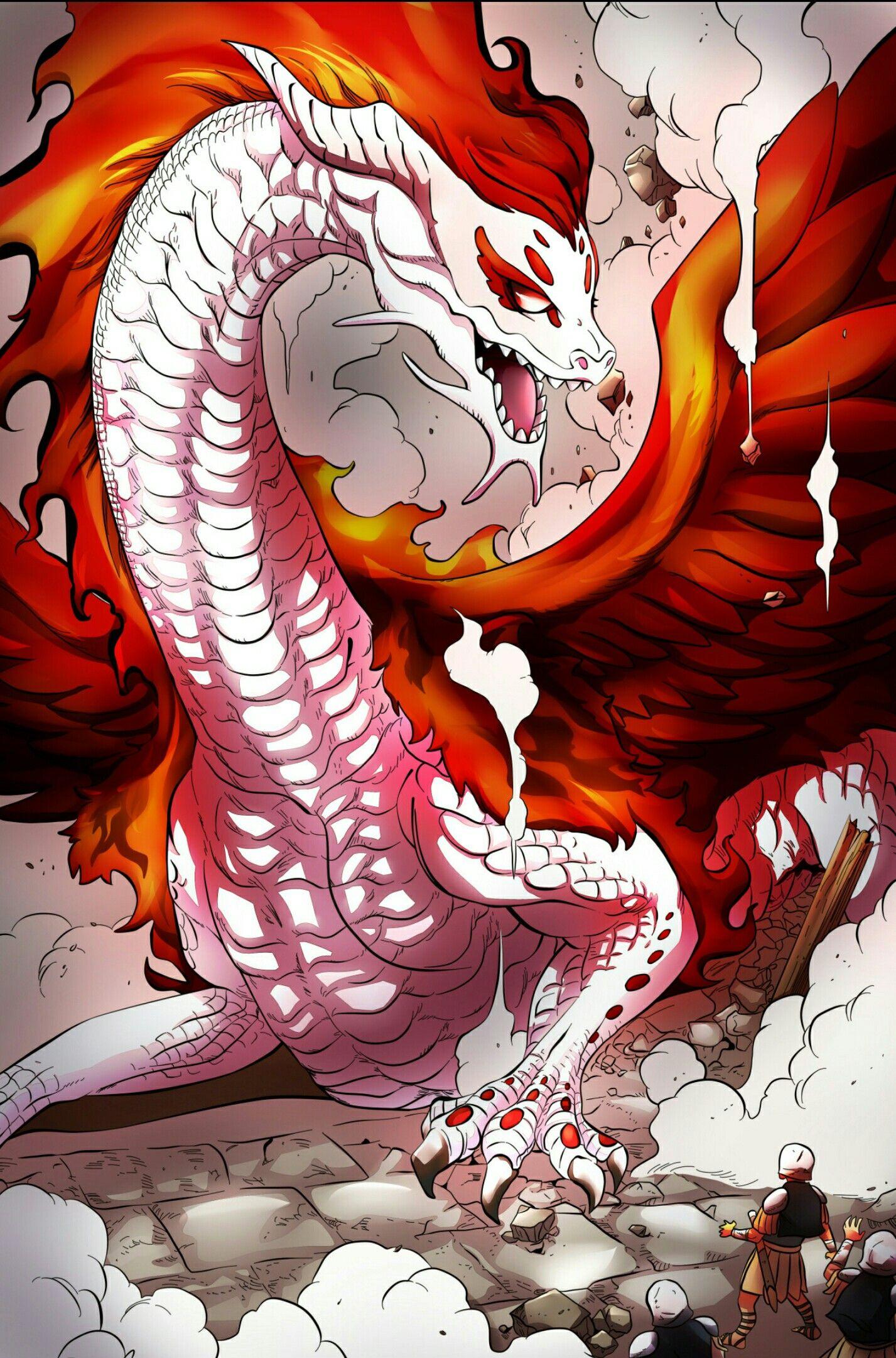 Vampires Vs Fairy Tail Dragons