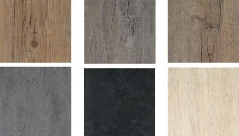 Mflor Pvc Vloeren : Mflor pvc vloeren zijn in zowel houtplanken als tegels