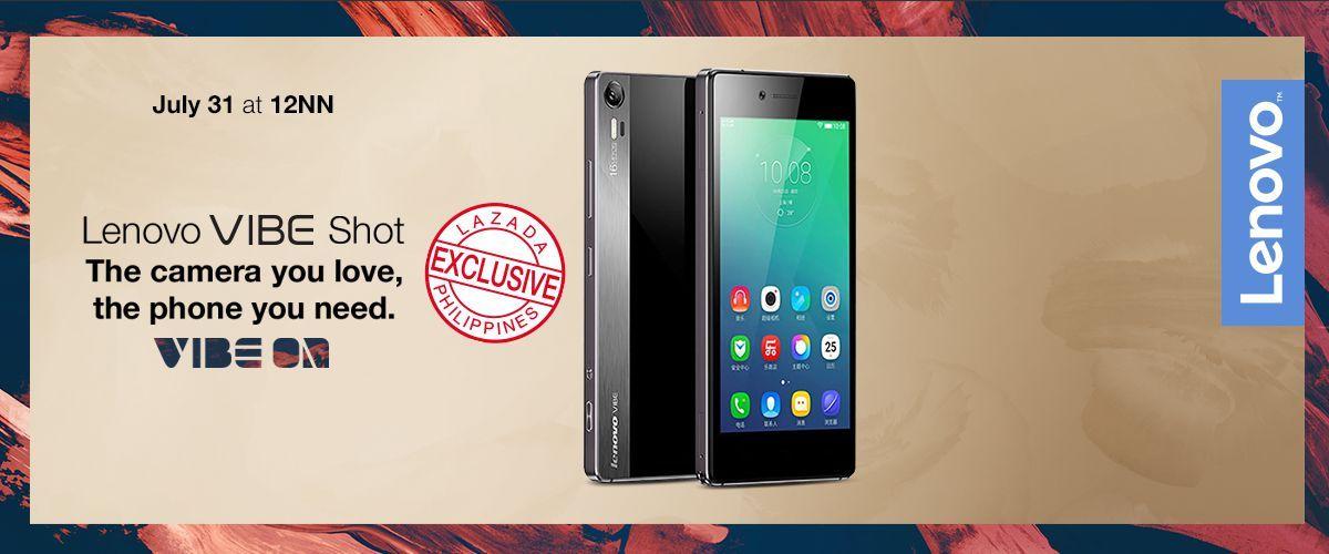 Lazada Good Buy July Sale Xiaomi Mi 4i Available On July 29 Lenovo