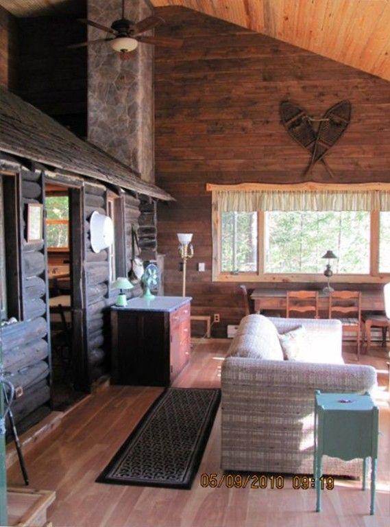 Beaver Island, MI, cabin, $750/week   Beaver island ...