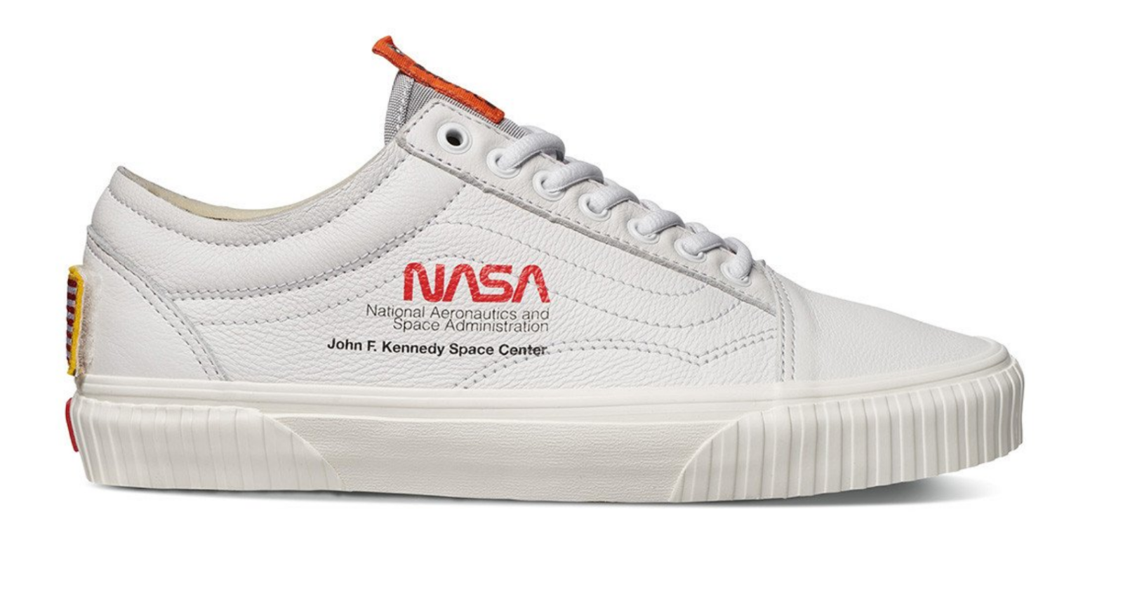 Vans Has Unveiled Their Radical NASA-Themed Collection  2362c6d08b7