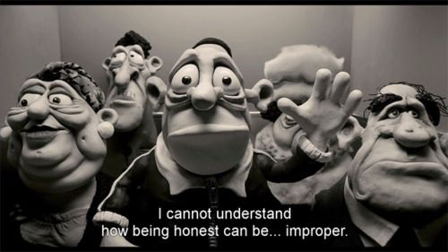 Mary And Max Max Movie Cutie Quote