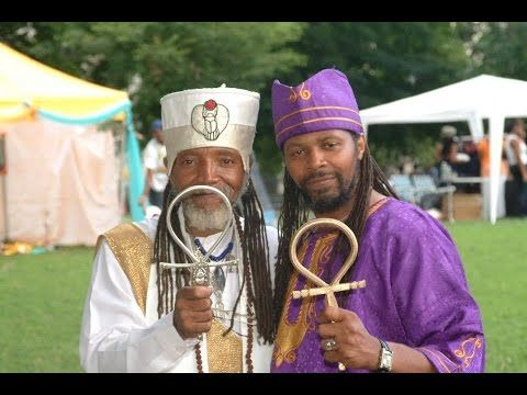 How to Apply Ancient Kemetic Teachings in Modern Times by