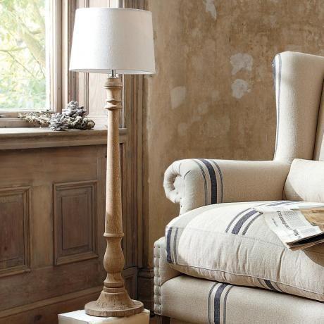 Stehlampe Coventry - stehlampe f r wohnzimmer