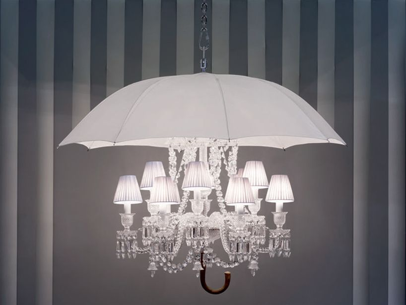 marie coquine chandelieru0027 by philippe starck for baccarat