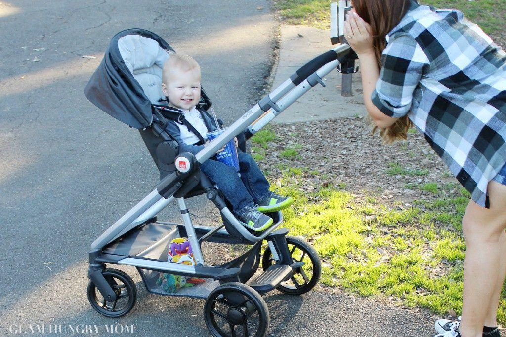 The Best Darn Stroller GB Evoq gb Evoq 4in1 Travel