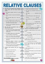 Resultado de imagen de purpose clauses worksheets